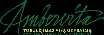 Ambervita Logo