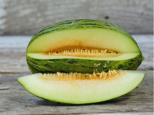 De sapo melionas