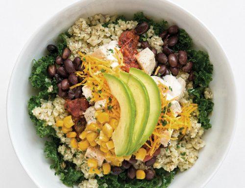 Funkcinio maisto esmė – kam gi jis skirtas?