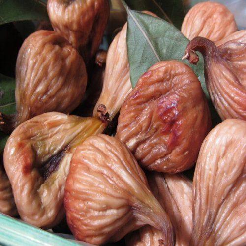 Natūralūs džiovinti vaisiai, uogos, riešutai
